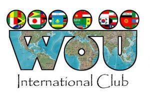 Improving Internationalization and Intercultural Communication.