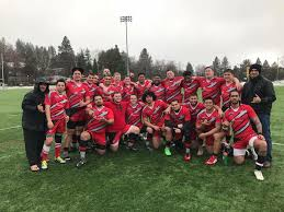 Intramurals - Western Oregon University Rugby Team.