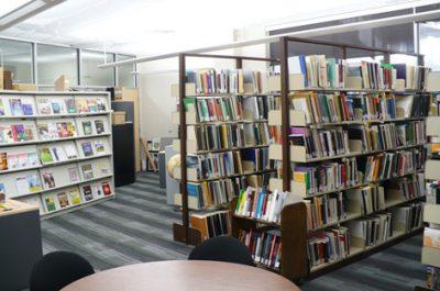 UWinnipeg Library