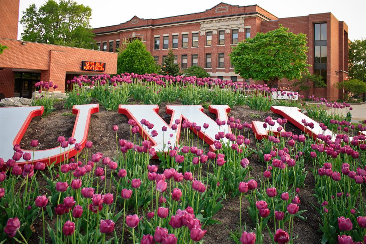 Top 10 Residence Halls at UW Lax