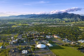 Top 10 Residences at Montana State University