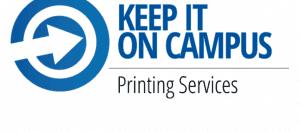 Printing Services Logo