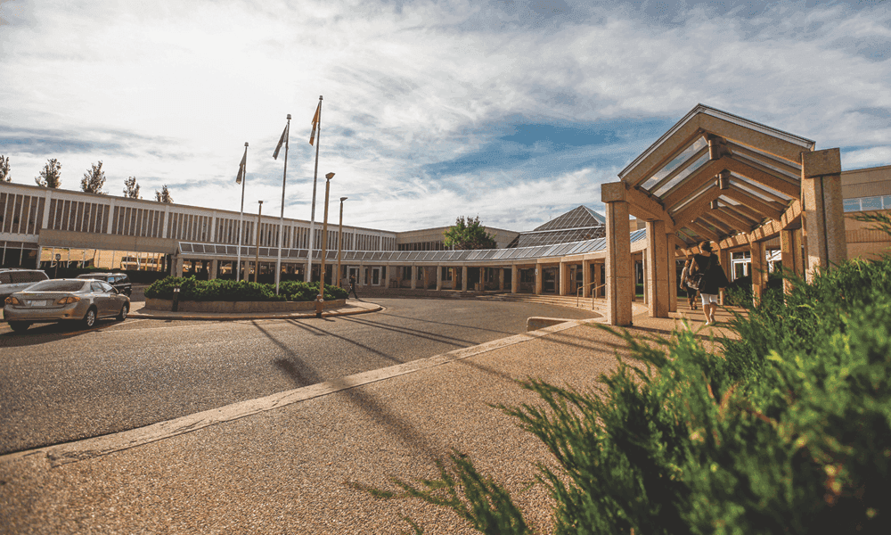 Top 10 Dorms At Lethbridge College Oneclass Blog