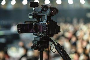 Film and Media Screening Series