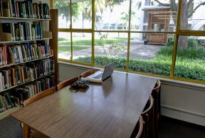 10 Library Resources at Miami University