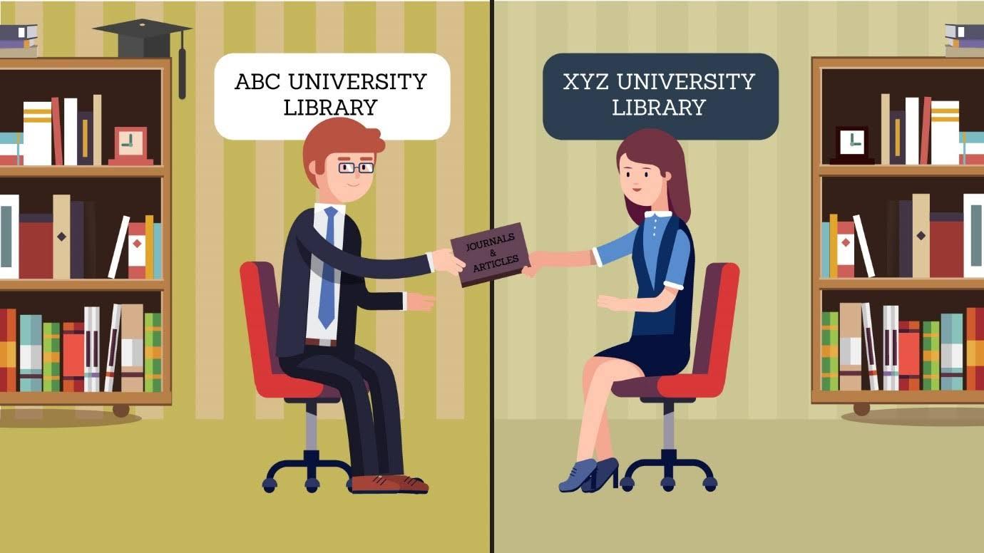 library loan