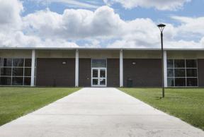 Top 10 Dorms at Barton Community College