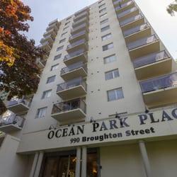 Ocean Park Place Apartments