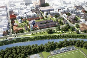 Top 10 Dorms at Wilkes University