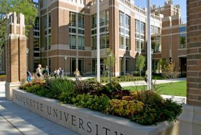 Top 10 Residences at Marquette University