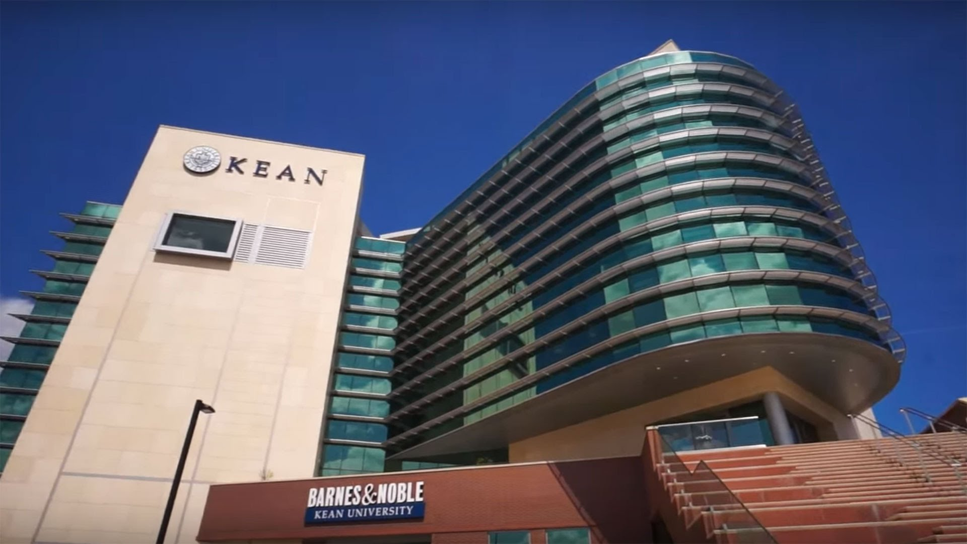 Top 10 Residences at Kean University