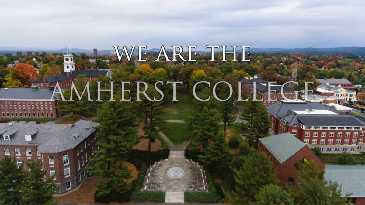 Top 10 Cool Clubs at Amherst College