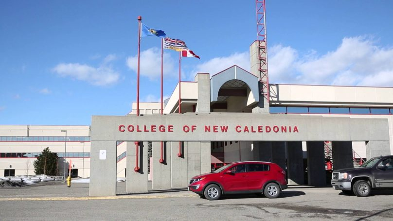 Top 10 Clubs of College of New Caledonia