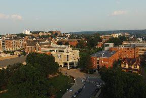 Top 10 Residences at the University of Scranton