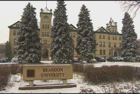 Top 9 Residences at Brandon University