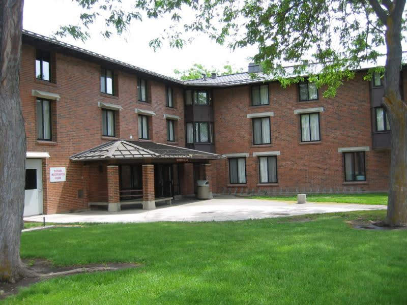 Meisner Hall  at Central Washington University
