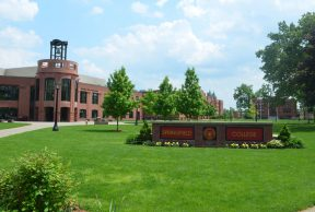 Top 10 Residences at Springfield College