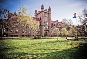 Top 10 Coolest Clubs at Millikin University