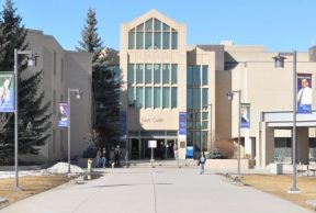 Top 10 Residences at Mount Royal University