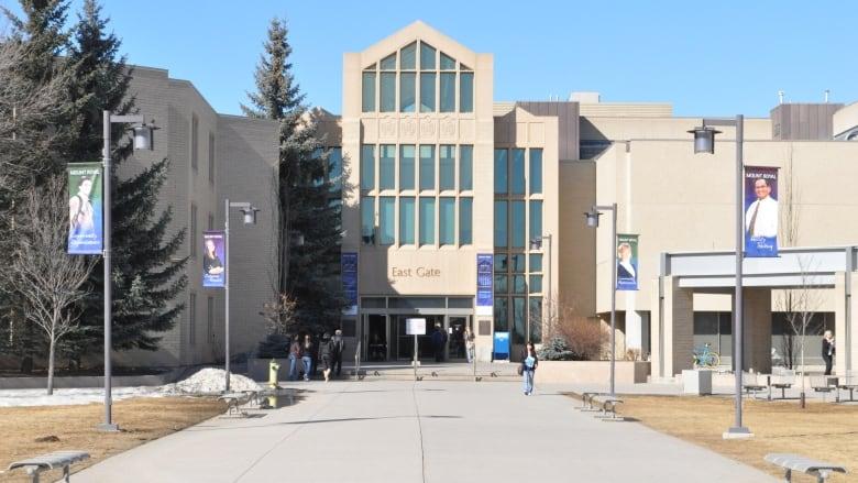 Top 10 Residences at Mount Royal University