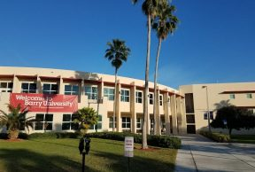 10 Coolest Clubs at Barry University