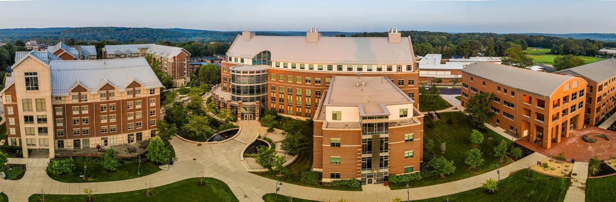 Top 10 Residences at Eastern Connecticut State University