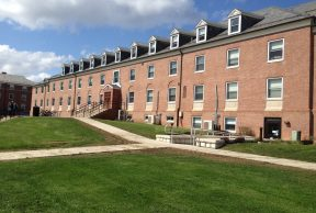 Top 10 Dorms at Frostburg State University