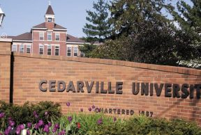Top 10 Coolest Clubs at Cedarville
