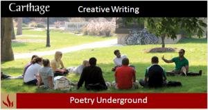 Poetry Underground