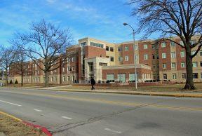 Top 10 Residences at Eastern Kentucky University