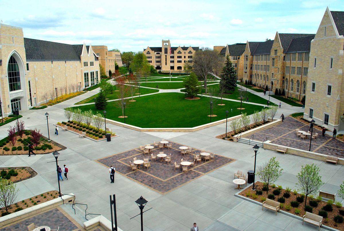 Top 10 Clubs at Thomas University