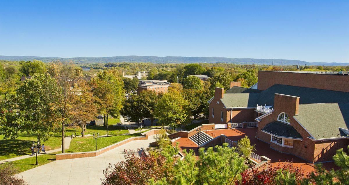 Top 10 Coolest Clubs at Shepherd University