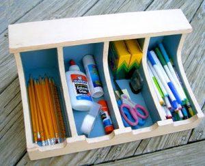 Organization bin