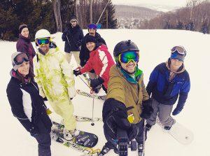 Ski and Board Club