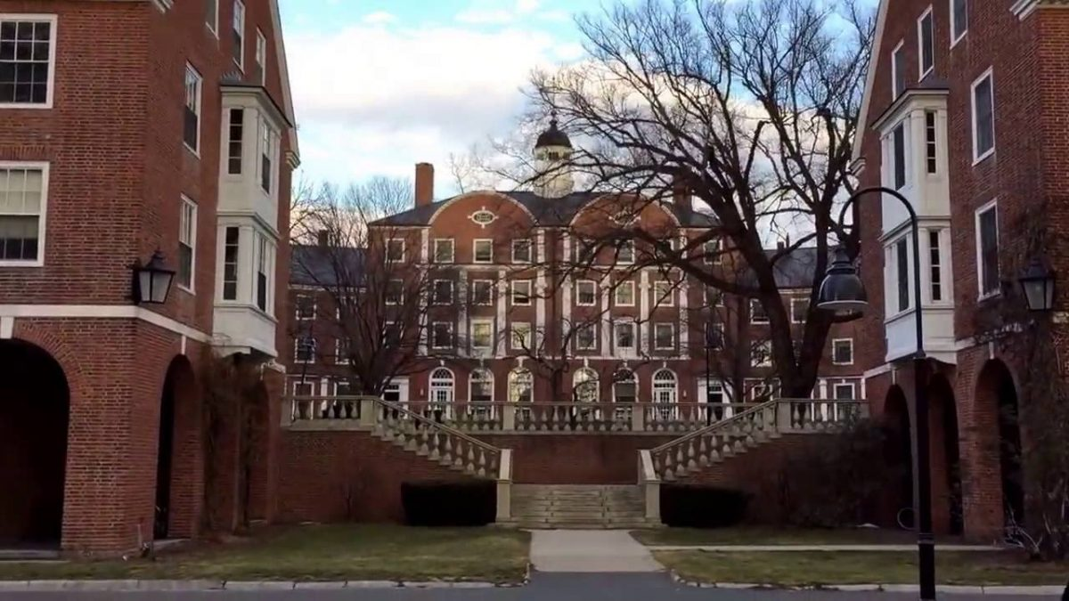 Top 10 Clubs at Smith College