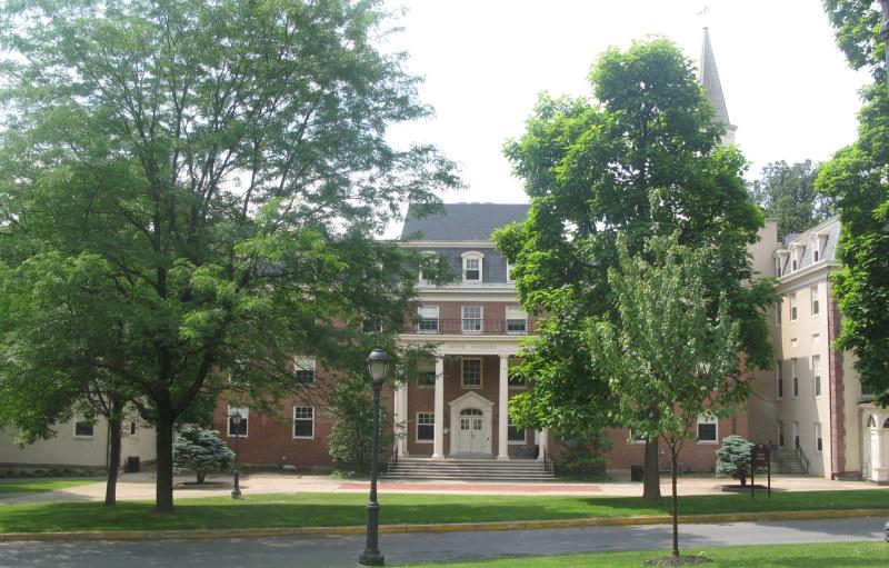 South College-Jesser Hall
