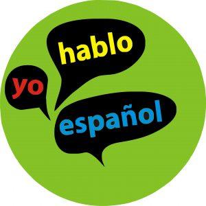 Spanish Language Clipart