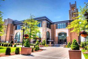 Top 10 Clubs at St. John's University