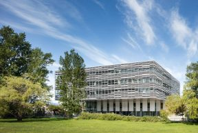 Top 8 Residences at Langara College