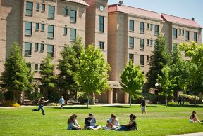 Top 10 Clubs at Fresno Pacific University