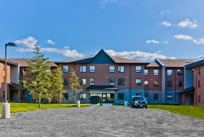 Top 10 Residences at Cambrian College