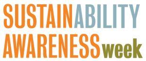 Sustainability Week Logo