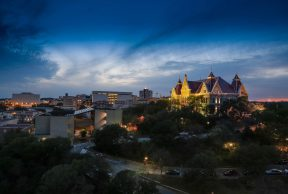 Top 10 Residences at Texas State University