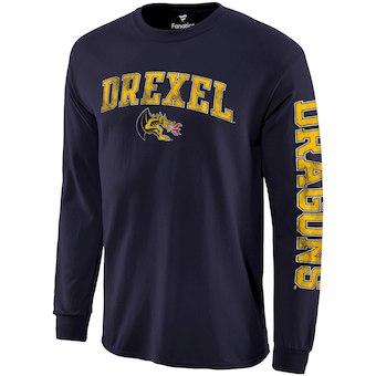 A Drexel branded sweater