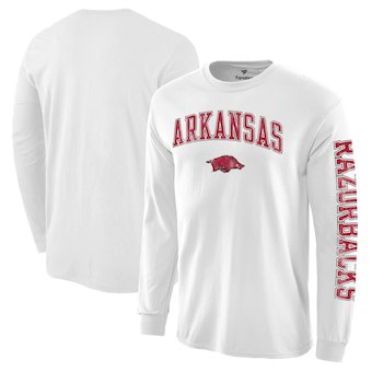 College branded t-shirts