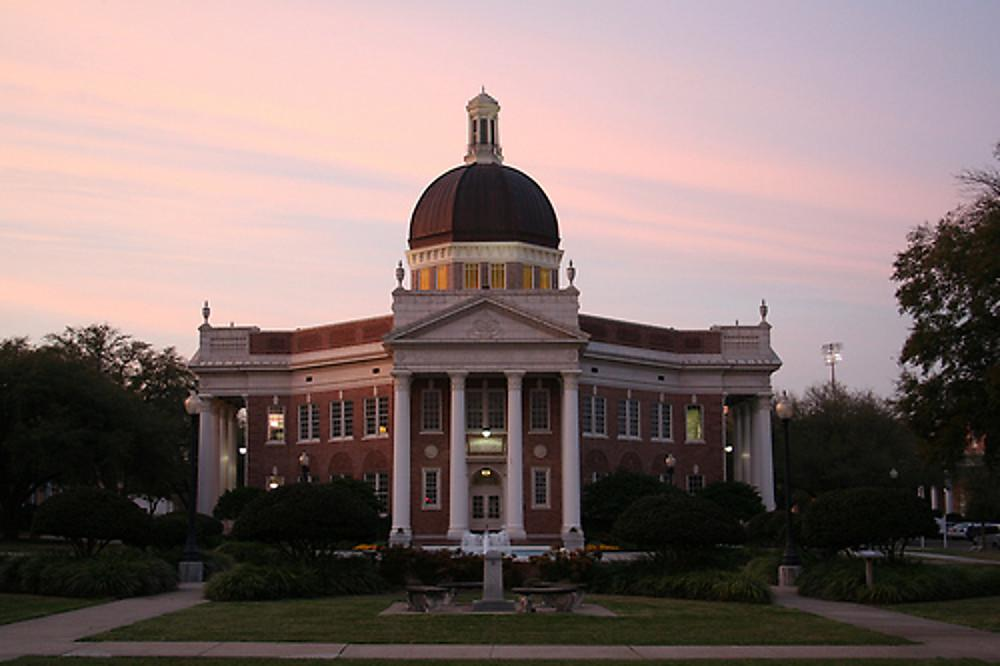 10 Coolest Clubs at University of Southern Mississippi