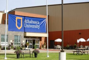Top 10 Residences at Athabasca University