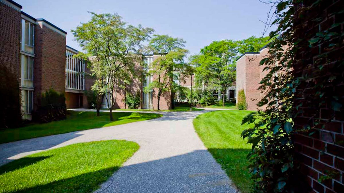 Top 8 Residences at the University of Waterloo