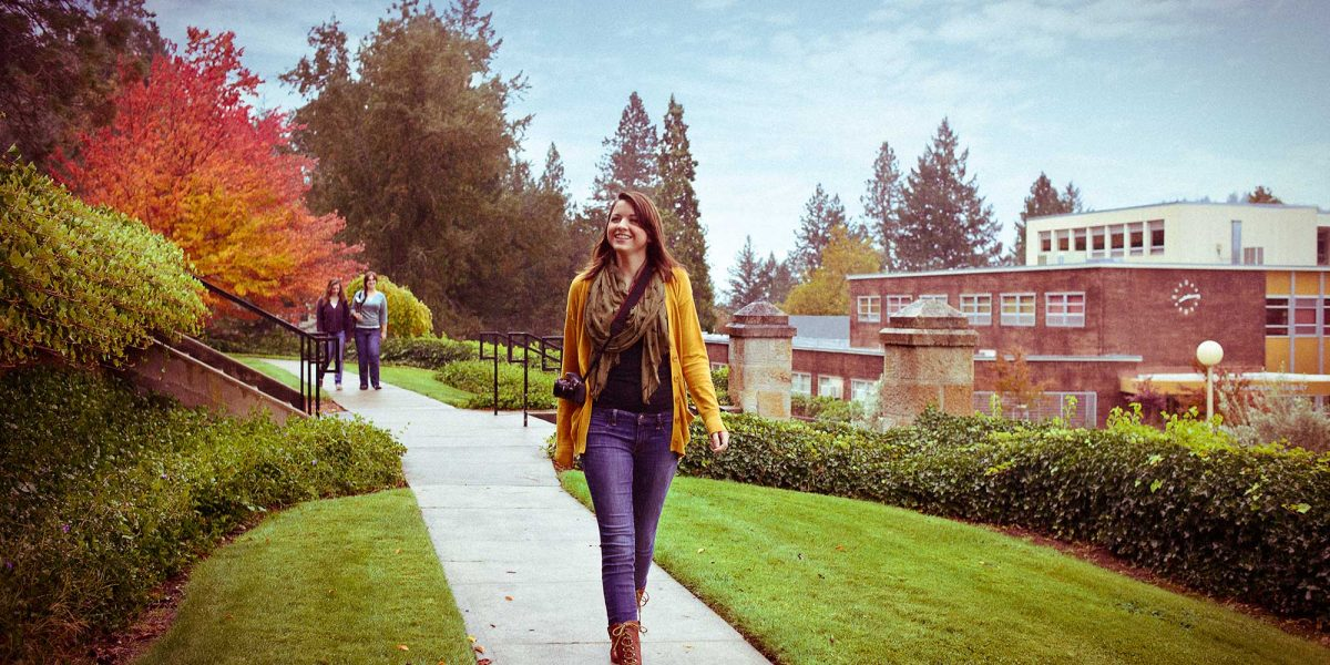 Top 10 Dorms at Pacific Union College