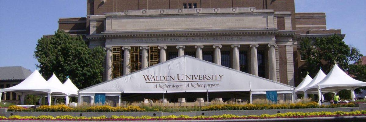 Top 10 Residences at Walden University